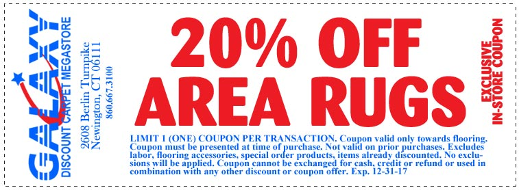 20off area rugs